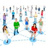 Hvordan utvikle nye relasjoner og bygge et nettverk?
